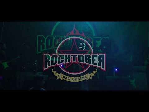 ROCKTOBER 3