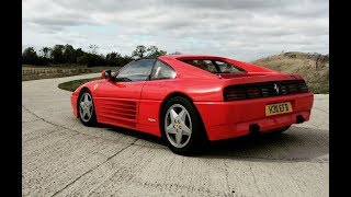 Ferrari 348 - Is this really Ferrari's worst car?