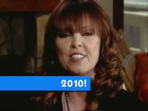 PAT BENATAR GUIDE (2010) - Part 1 of 16