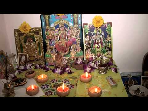 Sreerama Chandra Kripalu.. By Khyati video