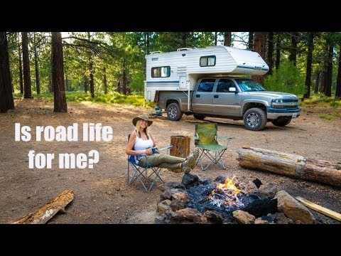 Is Road Life For Me? 4 Months Full Time. How I feel so far.