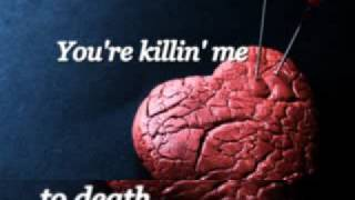 Watch Scorpions Youre Lovin Me To Death video