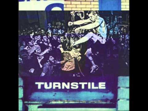 Turnstile - Pressure To Succeed