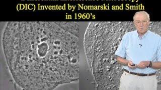 Microscopy: Dark Field, Phase Contrast, Polarization and DIC (Edward Salmon)