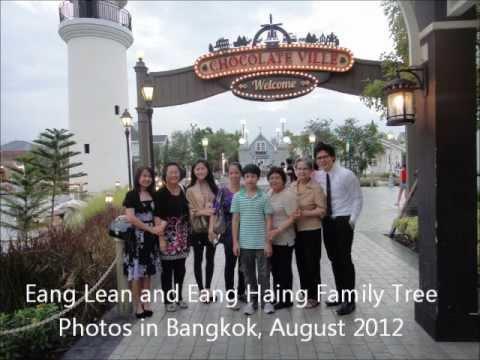 Eang Family tree Photos  4.wmv