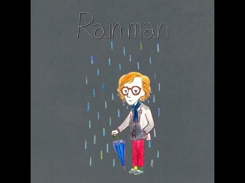 Erlend Oye - Rainman
