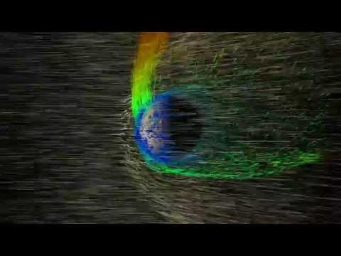 POURQUOI MARS EST MORTE ET INHABITABLE
