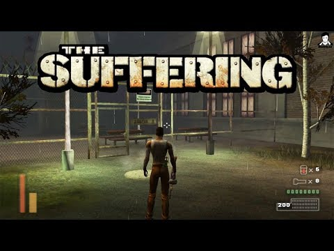 Обзор The Suffering - Вспомнить всё №3 (18+)  PC 1080p 60FPS