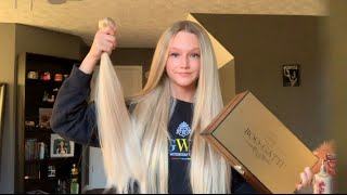 EVERYTHING TO KNOW ABOUT CLIP-IN EXTENSIONS (BELLAMI HAIR EXTENSIONS)