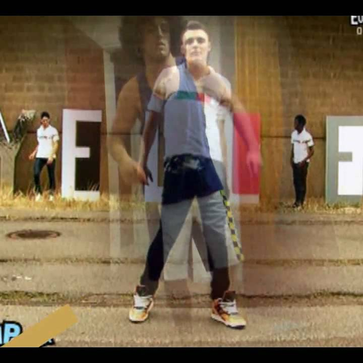 Tecktonic dance with Yelle & Tepr - YouTube