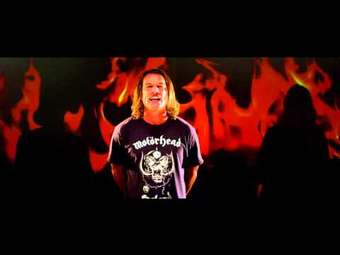 Ugly Kid Joe - &quot; I&#039;m Alright &quot; OFFICIAL MUSIC VIDEO