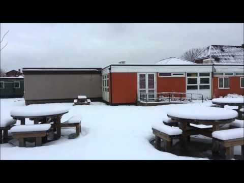 After Snow : London UK 2013 - SYED's Tourism