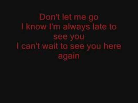 Zebrahead - Let Me Go