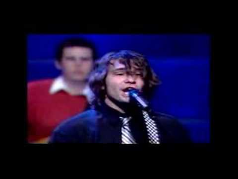 Jonathan Phillips - Here I Am To Worship Video
