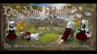 Stabby Stabby Championship