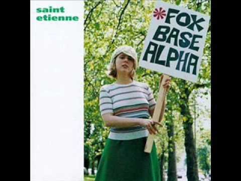 Saint Etienne - Girl Vii
