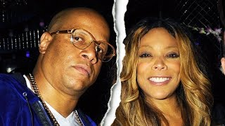 Wendy Williams LEAVES Husband Kelvin Hunter After 22yrs Together
