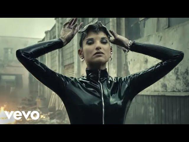 Natalia Jiménez - Creo en Mi (Official Video)