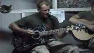 Ballad of Oceanside - Tyler Jay