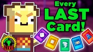 The FINAL Monstermon Cards Will Be Mine! | Kindergarten 2