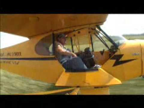 Greg Koontz Alabama Boys Airshow Comedy Routine