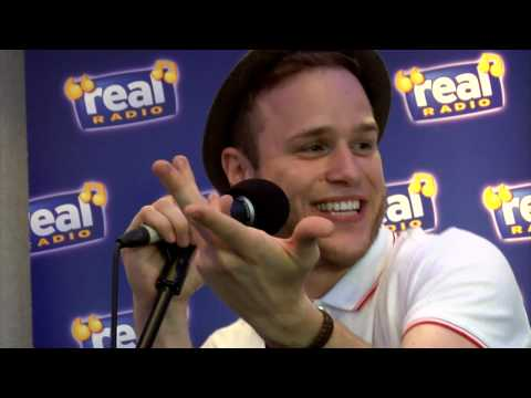 Olly Murs - This Ones For The Girls