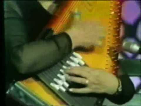 Maybelle Carter - Never On Sunday [Autoharp]