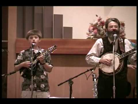 When We All Get To Heaven - Southern Gospel Music video