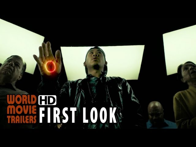 Circle FIRST LOOK (2015) - Psychological Horror Movie HD