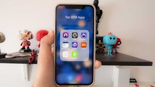 Top iPhone Apps Of 2018