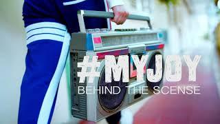 Hâu trường quay job: TVC Quảng cáo sữa MyJoy Vinamik