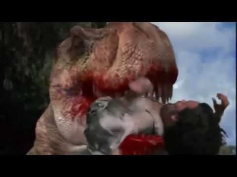 T Rex La pel�cula