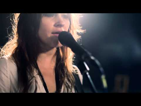 Warpaint - &#039;Majesty (Rough Trade Sessions)&#039;