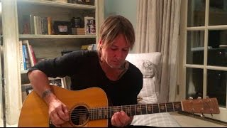 Keith Urban's 2016 Artists Tribute - Acoustic Version