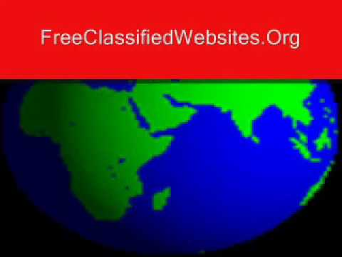 Free Classified Websites