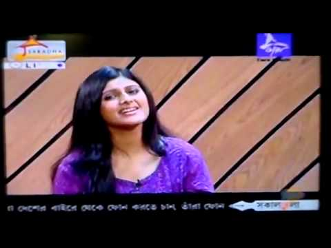 Kon Se Alor Swapno Nie By Madhuraa Bhattacharya (nilakshi)  Take A Break Live On Tara Music video