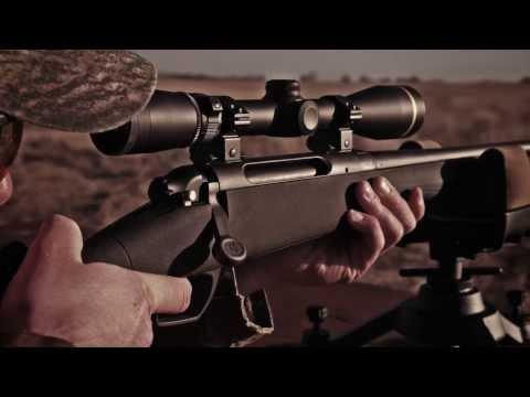 Remington Model 783 Rifle: The Rock (Dunham's Sports)