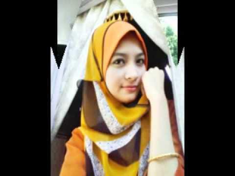 BEAUTIFUL MALAYSIA GIRLS WITH TUDUNG.flv - YouTube