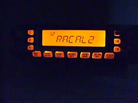 Surveilance Radio Transmissions UK Jan 2013 VID 6 of 6