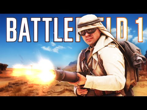 Battlefield 1: Epic & Funny Moments #1 (BF1 Funny & Epic Moments Compilation)