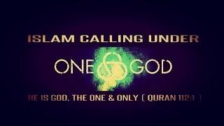 ISLAM┇CALLING UNDER ONE GOD┇Mufti Menk & Hamza tzortzis ᴴᴰ