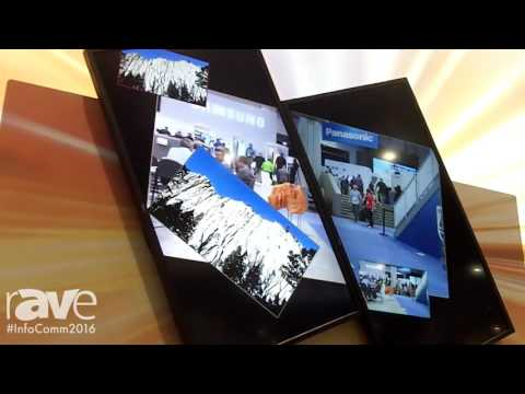 InfoComm 2016: tvONE Demos CORIOgrapher v2 Software