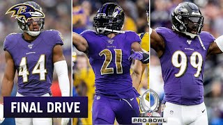 These Deserving Ravens Need Your Pro Bowl Votes | Ravens Final Drive