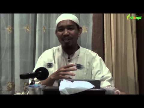 Ust. Muhammad Rofi'i - Pembahasan Persiapan Puasa (Orang Yang Wajib Puasa Dan Rukun Puasa)