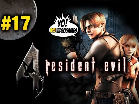 Resident Evil 4: Retrospective Part 17
