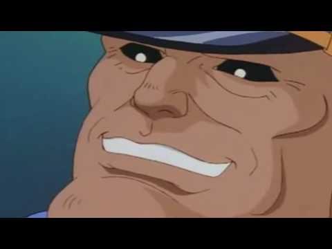 "M. Bison ""Yes Yes!"" Widescreen HD reupload"