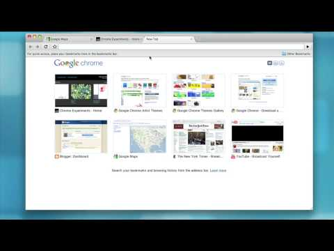 Introducing Google Chrome (BETA) for Mac