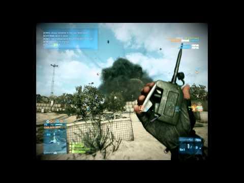 Battlefield 3 Trolling