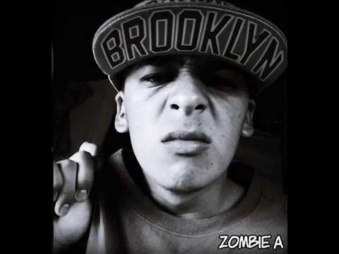 Fuma Hip Hop   Zombie A Ft Ismc video
