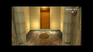Ancient Greece 3D - Tomb of Amphipolis: Comparison with great ancient monuments -HD